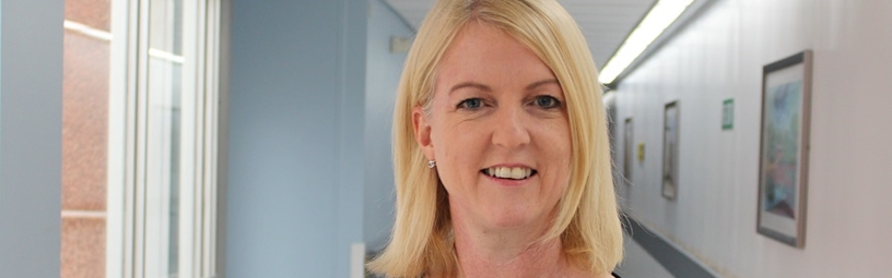Medical Director features as NHS Women's Leader