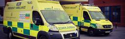 CQC report into urgent and emergency services at WUTH