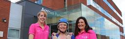 Join the WUTH Charity Abseil